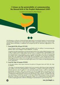 Article 5 Fatwa